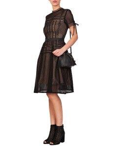 6508a7133fa54 Black Lace Aurelia Dress Black Laces, Pretty Dresses, Self, Pretty  Homecoming Dresses,