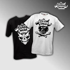 Tattoowear T-shirts