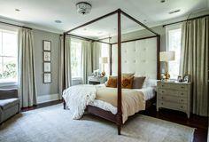 Elephants-Breath-Grey | Bedroom Furniture, Bedroom Decor, Furniture Ideas, Bedroom Ideas, Bedroom Colors, Bedroom Table, Bedroom Pictures, Gray Bedroom, Bedroom Inspiration
