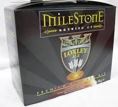 Milestone brewery loxley ale real ale kit by TheHomeBrewShop Cider Making, Local Honey, Brewing Company, Home Brewing, Brewery, Beer Kits, Ale, Traditional, Bitter