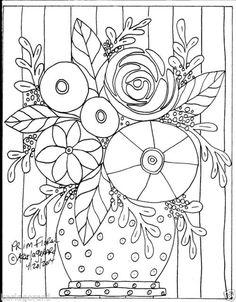 """Девочки, привет)) Хочу поделится с вами раскрасками для """"подросщих """"деток и нас с вами. А так же познакомится с творчеством Карлы Жерар, она рисует в стили примитивизм, сама называет свой стиль арт- фолк. Рисунки позитивные , сказочные, яркие и очень уютные. Множество красивых..."""