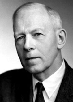 #onthisdayinchemistry  October 31st  American physicist and chemist Robert S. Mulliken died on this day in 1986 He was awarded the 1966 Nobel Prize in Chemistry for his work on chemical bonds and describing the electronic structure of molecules using the molecular orbital method. His research still leads this field.