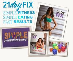 NEW-21 DAY FIX  Emails are already coming in from those wanting a spot in this test group- Dont miss out!!! Its going to be AWESOME!