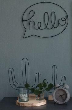 like: cactus + hello Home Decor Inspiration, Green Interiors, Home Decor, Room Inspiration, Home Deco, Room Decor, Mint Rooms, Crate Decor, Girls Room Decor