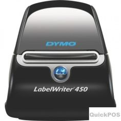 LabelWriter 450 (LW450)/ Print up to 51 labels per minute/ Professional Label Printers for PC and Mac/ Print basic labels for envelopes, packages, files, inventory, barcodes/ USB connected/ Label faster. Mail smarter. Look sharp! Take the hassles out of label printing with the DYMO LabelWriter 450 label printer. Label, mail and file smarter with proprietary DYMO Label v.8 Software. DYMO Label version 8 Software enables you to create and print address, shipping, file, folder and barcode…