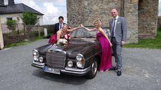 Hochzeit mit Fischer-Classic #oldtimer#hochzeitsauto#wedding #hochzeit #mercedesbenz#mercedesbenzclassic#fischer-classic#brautauto#weddingday#weddingcar#weddingfun #wedding #swadba #russianwedding #heirat #russischehochzeit