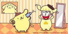 ぼくと十四松くんの、イケメン化計画〜♪ 十四松くんは、ぼくになりたいんだって! テレちゃうなあ〜♡ Best Crossover, Sanrio Characters, Fictional Characters, Kandi Patterns, Super Mario, Plushies, Otaku, Pikachu, Hello Kitty
