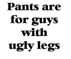 I love men in Kilts ;-)