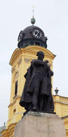 Debrecen Danube River, 10 Picture, Central Europe, Show Photos, Capital City, Homeland, Romania, Statue Of Liberty, Culture