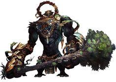 ✧ #characterconcepts ✧ Tautaba - Stranger of Sword City [RPG]: