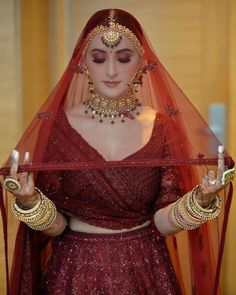 Looking for Bridal Lehenga for your wedding ? Dulhaniyaa curated the list of Best Bridal Wear Store with variety of Bridal Lehenga with their prices Indian Bridal Outfits, Indian Bridal Lehenga, Indian Bridal Fashion, Pakistani Bridal Dresses, Indian Bride Dresses, Bridal Looks, Bridal Style, Indian Wedding Bride, Indian Weddings