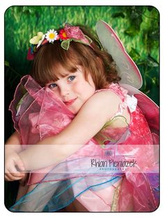 Fairy Mini Session. Children. Rhian Pieniazek Photography.