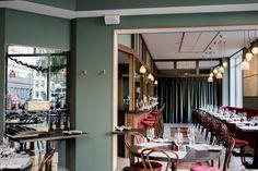 Bare dager etter åpning byr Brasserie Ouest på en strøken restaurantopplevelse med det lille ekstra.
