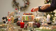 使用mt:2016 christmas シリーズ Christmas 2016, Washi Tape, Table Decorations, Home Decor, Decoration Home, Room Decor, Home Interior Design, Dinner Table Decorations, Home Decoration