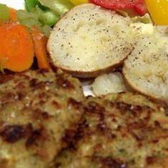Cod Fish Grilled in Foil   Heavy metal (with recipes)   Pinterest ...