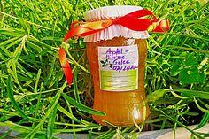 Minze - Apfel - Gelee