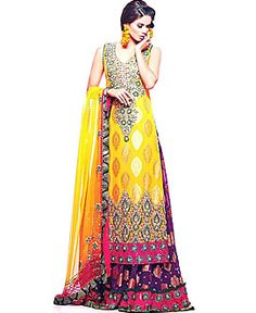 D4116 Latest Indian Bridal Wear Collection 2013 Glendale AZ, Online Store For Wedding Party Wear Winslow Special Occasions