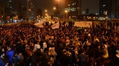 'Me diga um país que não monitore manifestações', diz ministro da Defesa