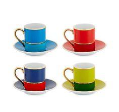 Espresso cups!