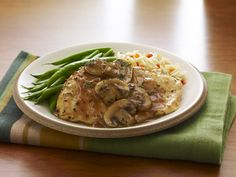 Easy enough for a weeknight dinner, this Sicilian chicken is also a tasty dish to impress guests. #Recipe