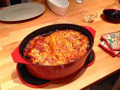 Ma fameuse lasagne per il feste