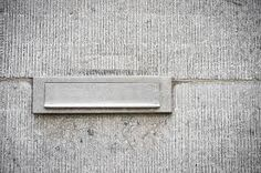 17 Best Letterboxes Images Modern Mailbox Mailbox