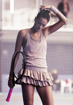 Alize Lim, 25 years old, french, currently 293 in the World