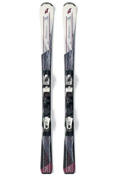 Designed for the trail enthusiast looking for smooth and effortless all day carving. The 2017 Nordica Women's Sentra 3 Evo All Mountain Ski brings new light to the term high performance. Carving Skis, Evo, Basin, Skiing, Gifts For Her, Trail, Smooth, Mountain, Shopping