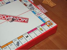 On November the Parker Brothers toy company released a small real-estate game called Monopoly that would change board games forever. Test your knowledge of Monopoly with these trivia question . Weekend Activities, Group Activities, Activities For Kids, Sensory Activities, Story Cubes, Blockchain, Stages Of Play, Problem Solving Activities, Game Of Life