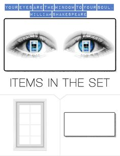 """""""Windows"""" by thecharmingmagnolia-etsy ❤ liked on Polyvore featuring art, contestentry, freshideas and tCreativeArt"""