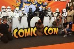 MCM London Comic Con 2016 – Photo Gallery & Spring / Fall Overview By David L. $Money Train$ Watts & Velo - HHBMedia.com - Comic-Con & WonderCon Photos & Videos - FuTurXTV & Funk Gumbo Radio
