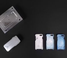 precious plastic proposes a method to make your iPhone case at home