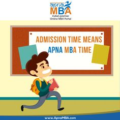 Take Hassle free Admission with #ApnaMBA.  Apply Now: http://qoo.ly/ef7xs  #ApnaMBA #Education #Career #MBA #Admissions