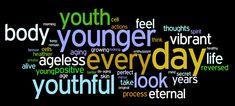 youthfulness affirmations wordle
