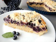 Osvědčený recept na vynikající a rychlý borůvkový koláč. Tento chutný rychlý borůvkový koláč připravíte za pár minut a báječně si pochutnáte. Koláč Pie, Food, Torte, Cake, Fruit Cakes, Essen, Pies, Meals, Yemek