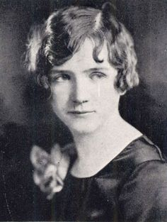 El caso de Rachel Carson, por Eduardo Angulo Foto del Anuario 1928 del  Pennsylvania College for Women.