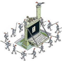 Marre de voir Facebook ou Google piocher dans vos données? Envie de plus de sécurité? Nos conseils pour ne plus être mis à nu sur le web Internet, Tech, Le Web, Guide, Facebook, Google, I Will Protect You, Envy, Private Life