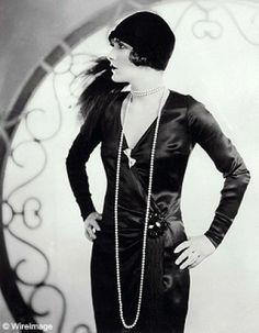Mode 1920: la mode des années 20