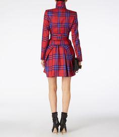 Lyon Tartan Trail Skirt