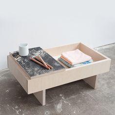 Té – Table basse | Boutique en ligne Antonin+Margaux
