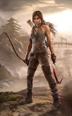 Check out new Tomb Raider Wallpapers - https://itunes.apple.com/US/app/id1192154865