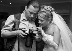 Professional photography tips for the big day