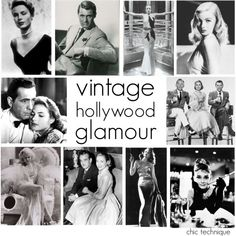 """""""old hollywood glamour"""" by chictechnique on Polyvore"""
