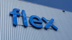 Světelná loga - FLEX - Formark