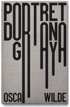 Dorian Gray cover — Maciej Ratajski