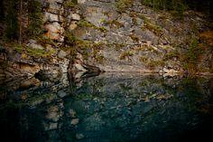 canada, horseshoe lake Canada, Holiday, Painting, Art, Art Background, Vacations, Painting Art, Kunst, Holidays