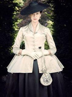 Claire Fraser (Caitriona Balfe)