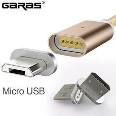 It doesn't get any better than this!   GARAS Magnetic Ch...   http://www.zxeus.com/products/garas-magnetic-charger-cable-lightning8pin-micro-usb-mobile-phone-magnet-cable-micro-usb-fast-charger-adapter-magnetic-cable?utm_campaign=social_autopilot&utm_source=pin&utm_medium=pin