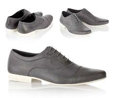 > Classic Shoes For Men #ILoveHTC #LiveAndLoveHTC #HTCOneRed