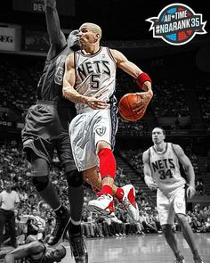 0f479835838 Jason Kidd New Jersey Nets All Stars 2, Brooklyn Nets, Basketball Players,  Espn